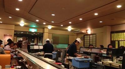 Photo of Sushi Restaurant すし市場 正 at 大字豊場字八反52-1, 西春日井郡豊山町 480-0202, Japan