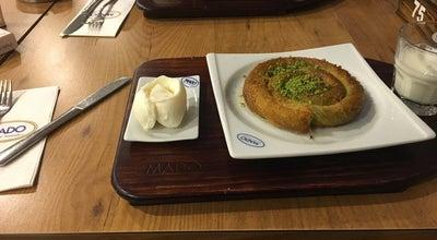 Photo of Cafe Mado at Siirt Diyaliz Merkezi Karşısı, Siirt 56100, Turkey