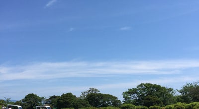 Photo of Golf Course 川奈ホテル 大島コース at 川奈1459, 伊東市 414-0044, Japan
