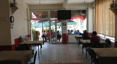 Photo of Arcade saros kıraathanesi at Turkey