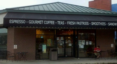 Photo of Coffee Shop Java Werks at 2902 Hardy St, Hattiesburg, MS 39401, United States