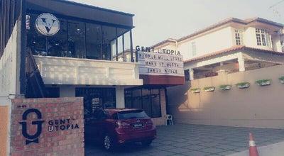 Photo of Boutique Gent Utopia at 7 Jalan Serampang, Johor Bahru 80500, Malaysia