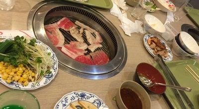 Photo of BBQ Joint 肉のオオクラ at 市毛836-3, ひたちなか市, Japan