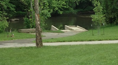 Photo of Trail Fall Creek Greenway at Indianapolis, IN 46256, United States