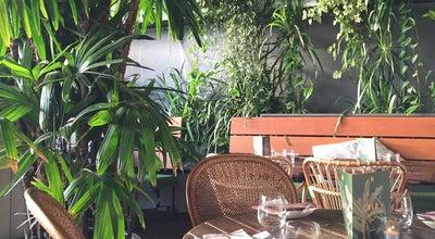 Photo of Australian Restaurant The Butler at 123 Victoria St., Potts Point, NS 2011, Australia