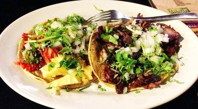 Photo of Taco Place Los Giros at Martí, Veracruz 91919, Mexico