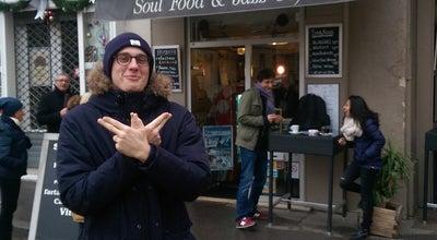 Photo of Cafe Soul food & Jazz cafe at France