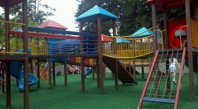Photo of Park Parque Vitória at R. Manaus, Cascavel, Brazil
