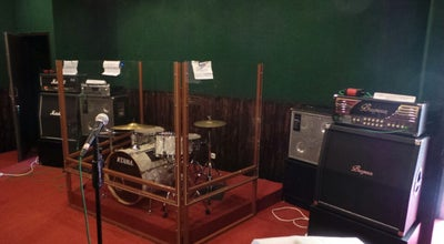Photo of Music Venue Xiphos Music Studio at Jl. Kayu Agung C9, Bandung 40264, Indonesia