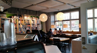 Photo of Cafe Chit-Chat-Play Board Game Café at 34 Cathedral High St., Markham, On L6C 0P2, Canada