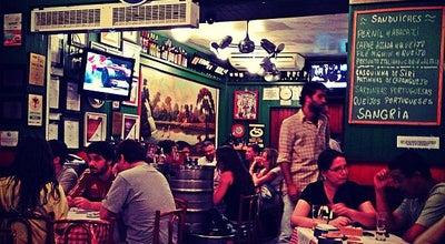 Photo of Bar Jobi at Av. Ataulfo De Paiva, 1166, Rio de Janeiro 22440-035, Brazil