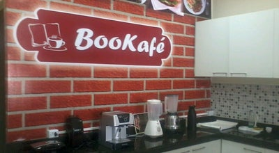 Photo of Cafe Bookafé at Av. Sen. João Câmara, Assú 59650-000, Brazil