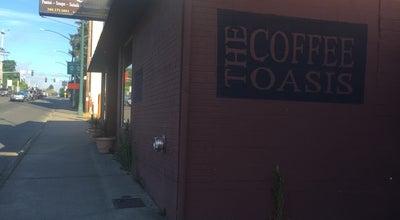 Photo of Coffee Shop The Coffee Oasis - Bremerton at 822 Burwell St, Bremerton, Wa 98337, Bremerton, WA 98337, United States
