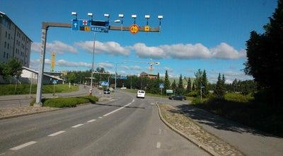 Photo of Burger Joint Katukokki at Finland