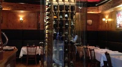Photo of Steakhouse Lespri Prime Steak & Sushi Bar at 1765 Sidewinder Dr, Park City, UT 84060, United States