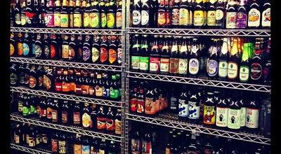 Photo of Beer Store Empório Alto dos Pinheiros at R. Vupabussu, 305, São Paulo 05429-040, Brazil