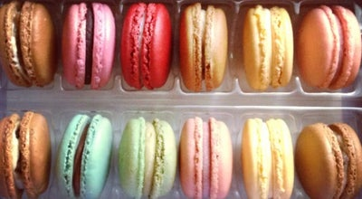 Photo of Bakery Macaron Parlour at 111 Saint Marks Pl, New York, NY 10009, United States