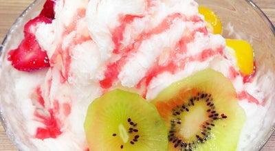 Photo of Ice Cream Shop Fruito Ice Bar (ฟรุ๊ตโตะ ไอซ์บาร์) at The Walk, Bang Kruai, Thailand