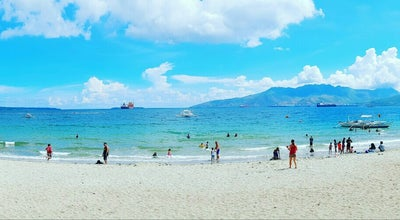 Photo of Beach Driftwood beach at Philippines