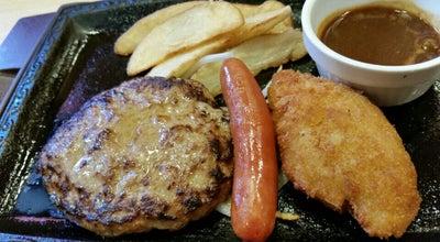 Photo of Steakhouse ステーキガスト 須賀川店 at 西川町107-1, 須賀川市 962-0014, Japan