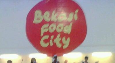 Photo of Indonesian Restaurant Bekasi Food City at Summarecon Mal Bekasi, Bekasi, Indonesia