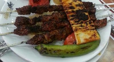 Photo of Kebab Restaurant Ciğerci İbo at Dağkapı Meydanı, Sur, Turkey