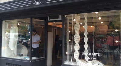 Photo of Boutique Personnel of New York at 9 Greenwich Ave., NYC, NY 10014, United States