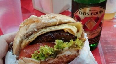 Photo of Burger Joint Guibs Burger at R. Simeão Esmeraldino De Menezes, Tubarão 88704-090, Brazil