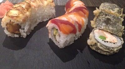 Photo of Japanese Restaurant Fushion at C/ Fola, 11, Castelló de La Plana 12002, Spain