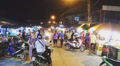 Photo of Food Truck ตลาดโต้รุ่ง @สตูล at Thailand