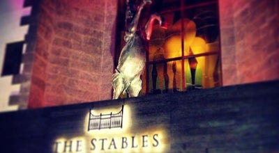 Photo of Sports Bar The Stables at Next To Radisson Royal Hotel, Behind Zoom Supermarket, Dubai, United Arab Emirates