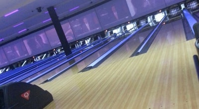 Photo of Bowling Alley Main Event - Bowling Lanes at Plano, TX, United States