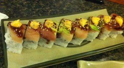 Photo of Sushi Restaurant Sushi Ya at 981 S Main St, Logan, UT 84321, United States