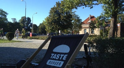 Photo of Burger Joint TASTE Burger at Przyczółkowa 400, Warszawa 00-962, Poland