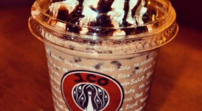 Photo of Coffee Shop J.Co Donuts & Coffee at Solo Square Ground, Surakarta, Indonesia
