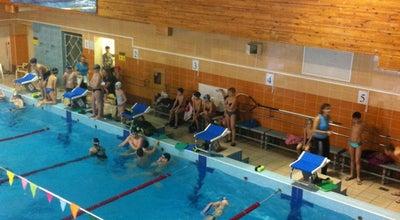 Photo of Pool Бассейн Юность, САМБО-70, ДЮСШ 30 at Ул. Бакулева, 5, Москва 117513, Russia