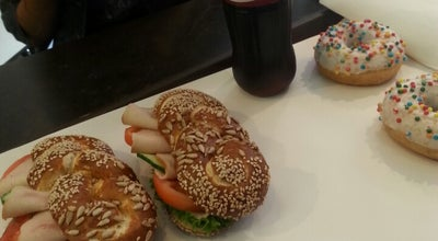 Photo of Bakery BackWerk at Neuss 41460, Germany
