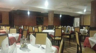 Photo of Italian Restaurant Luigi at Fès, Morocco
