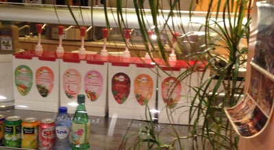 Photo of Doner Restaurant Istanbul at Koningin Astridlaan 220, Gent 9000, Belgium