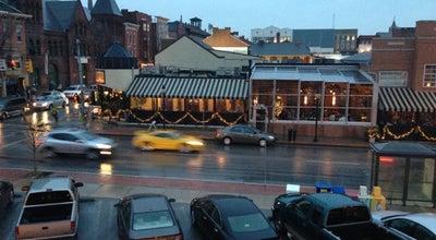 Photo of Restaurant White Rose Bar & Grill at 48 N Beaver St, York, PA 17401, United States