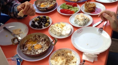 Photo of Breakfast Spot Sütçü Fevzi at Cumhuriyet Cad. Kahvaltıcılar Sk., Van, Turkey