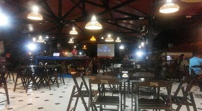 Photo of Restaurant O Cajueiro at Rua João Pereira Caldas, 54, Boa Vista 69306-450, Brazil