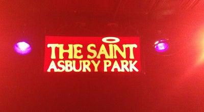 Photo of Bar The Saint at 601 Main St, Asbury Park, NJ 07712, United States