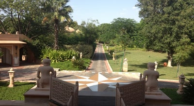 Photo of Hotel The Oberoi Rajvilas at Goner Road, Jaipur 303 012, India
