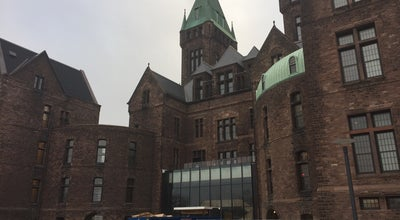 Photo of Historic Site Richardson Olmsted Complex at 400 Forest Ave, Buffalo, NY 14213, United States