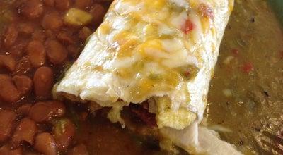 Photo of Diner Flying Tortilla at 4250 Cerrillos Rd, Santa Fe, NM 87507, United States