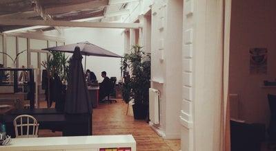 Photo of Design Studio Lieu Commun at 5 Rue Des Filles Du Calvaire, Paris 75003, France