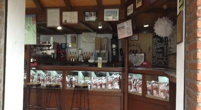 Photo of Coffee Shop El Mundo del Café at Aguayo 56, Mexico City 04020, Mexico