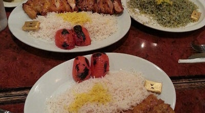 Photo of Middle Eastern Restaurant Kasra Persian Grill at 9741 Westheimer Rd, Houston, TX 77042, United States
