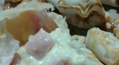 Photo of Bakery Tahona Panaderia at Trincheras, Posadas, Argentina